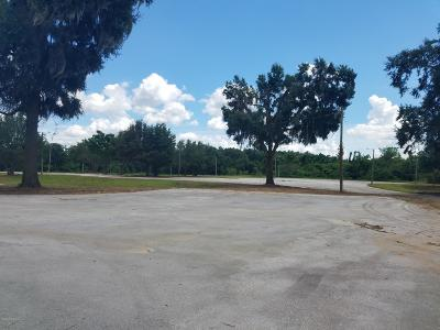 Ocala Residential Lots & Land For Sale: 4610 Hwy 40