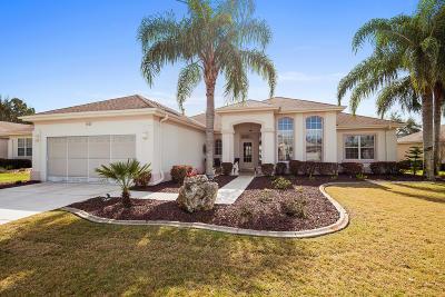 Summerfield Single Family Home For Sale: 13125 SE 93rd Terrace Road