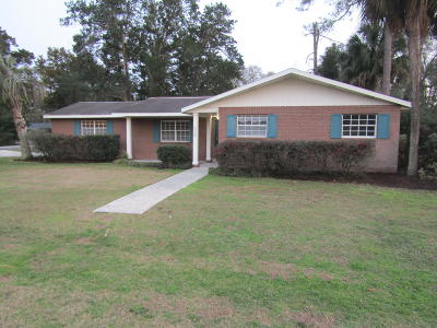 Ocala Single Family Home For Sale: 3220 SE 35th Street