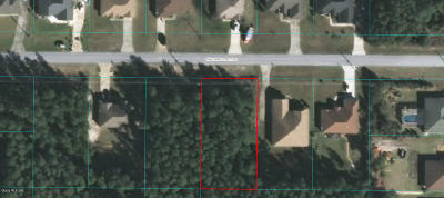 Ocala Waterway Residential Lots & Land For Sale: 3944 SW 103 Street Road