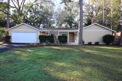 Single Family Home For Sale: 2120 NE 9th Street