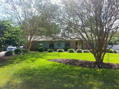 Ocala Single Family Home For Sale: 2576 SE 34th Street