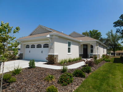 Single Family Home For Sale: 7916 SW 87th Loop