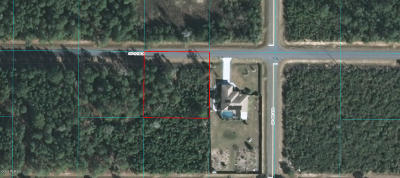 Ocala Waterway Residential Lots & Land For Sale: 4114 SW 112th Lane