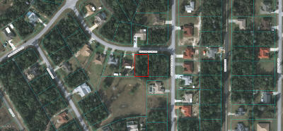 Ocala Residential Lots & Land For Sale: SW 33rd Court