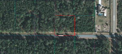 Ocala Waterway Residential Lots & Land For Sale: 4167 SW 113 Place