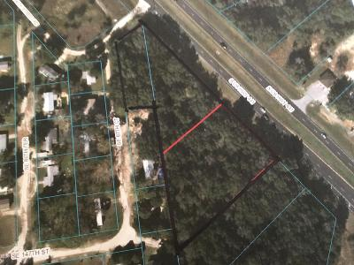 Summerfield Residential Lots & Land For Sale: SE Hwy 441/27