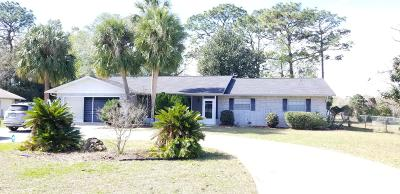Ocala FL Single Family Home For Sale: $149,900