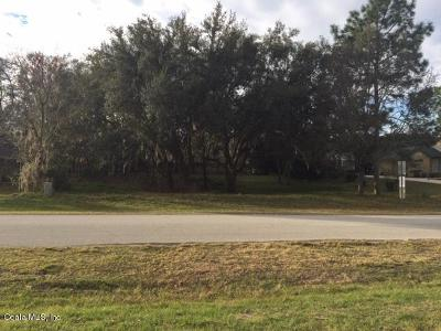 Residential Lots & Land For Sale: Hickory Road
