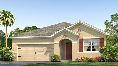 Ocala FL Single Family Home For Sale: $202,490