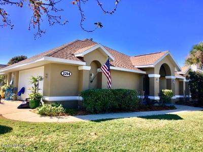 Ocala Single Family Home For Sale: 2214 SE 28th Place