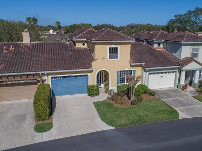 Lady Lake Single Family Home For Sale: 1065 Avenida Sonoma