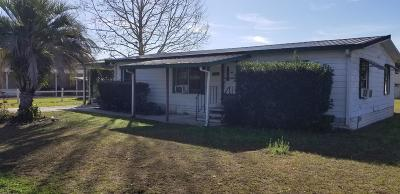 Summerfield Mobile/Manufactured For Sale: 9624 SE 161st Street