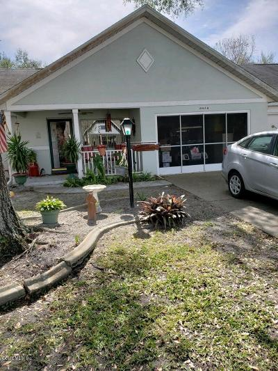 Ocala FL Condo/Townhouse For Sale: $110,000