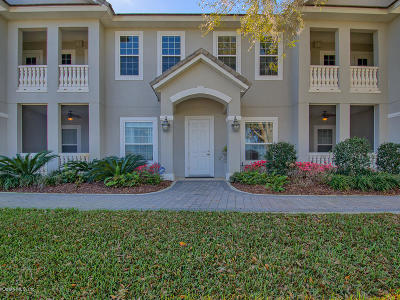Ocala FL Condo/Townhouse For Sale: $498,000