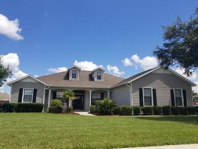 Ocala Single Family Home For Sale: 4735 SE 35th Street