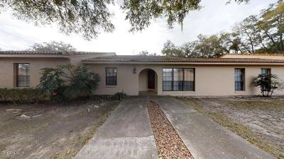 Ocala Condo/Townhouse For Sale: 1826 SW 35th Avenue