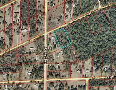 Residential Lots & Land For Sale: NE 112th Lane