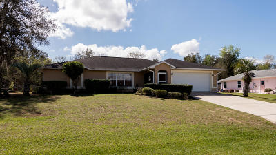 Single Family Home For Sale: 146 Hickory Road