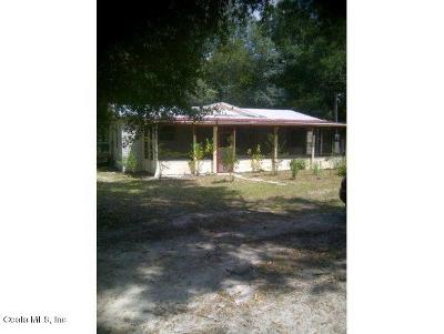 Ocala Mobile/Manufactured For Sale: 8831 SW 40th Ave Avenue