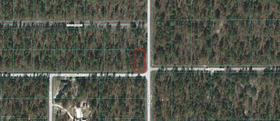 Rainbow Lake Es Residential Lots & Land For Sale: NW Amberjack Avenue