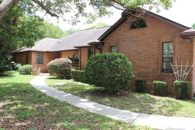 Ocala Single Family Home For Sale: 5670 SW 34th Street