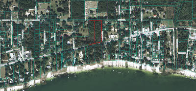 Ocklawaha FL Residential Lots & Land For Sale: $243,500