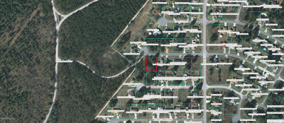 Ocala Residential Lots & Land For Sale: Pecan Course Circle