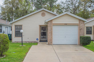 Condo/Townhouse For Sale: 3928 NE 21st Lane