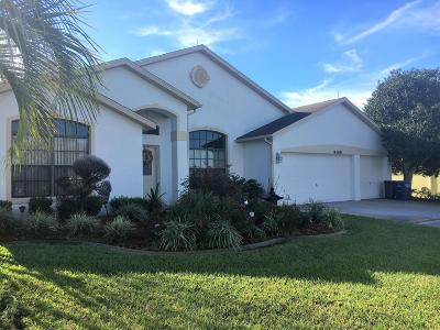 Citrus County Single Family Home For Sale: 5660 W Crossmoor Place
