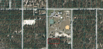 Rainbow Lake Es Residential Lots & Land For Sale: Lot 34 SW Timberlake Dr