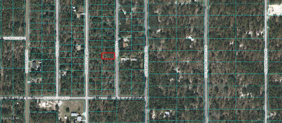 Rainbow Lake Es Residential Lots & Land For Sale: SW Wave Lane