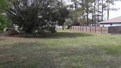 Belleview Residential Lots & Land For Sale: SE 54th Avenue