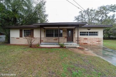 Belleview Single Family Home For Sale: 5425 SE 107 Place