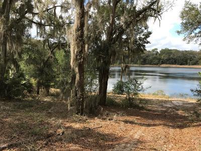 Ocklawaha FL Residential Lots & Land For Sale: $44,644