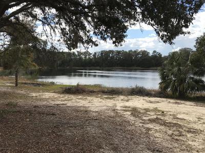 Ocklawaha FL Residential Lots & Land For Sale: $43,436