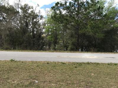 Ocklawaha FL Residential Lots & Land For Sale: $6,502