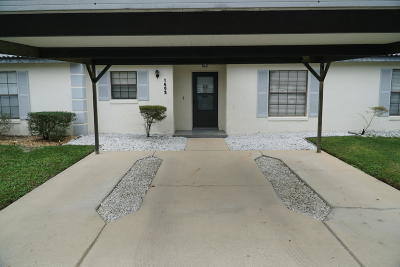Ocala Single Family Home For Sale: 1701 SE 24th Road #1602