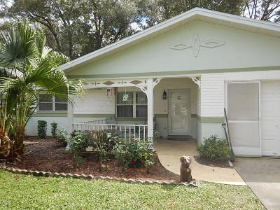 Ocala Condo/Townhouse For Sale: 8626 SW 97th Lane Road #C