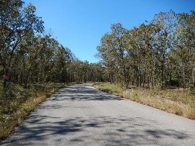 Marion County Residential Lots & Land For Sale: Fisher Lane Trak