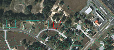 Marion County Residential Lots & Land For Sale: Pine Trace Loop