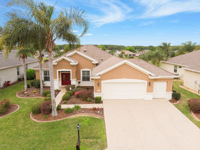Summerfield FL Single Family Home For Sale: $345,900