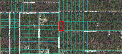 Rainbow Lake Es Residential Lots & Land For Sale: NW Columbine Avenue