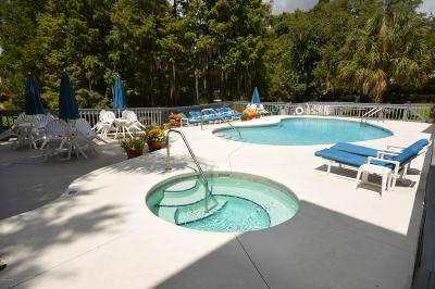 Dunnellon Condo/Townhouse For Sale: 20820 River Drive