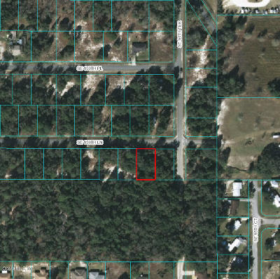 Marion County Residential Lots & Land For Sale: SE 159th Lane