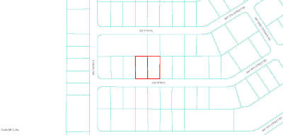 Ocala Residential Lots & Land For Sale: SW 18th Place