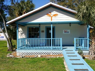 Levy County Rental For Rent: 150 N Hathaway Avenue