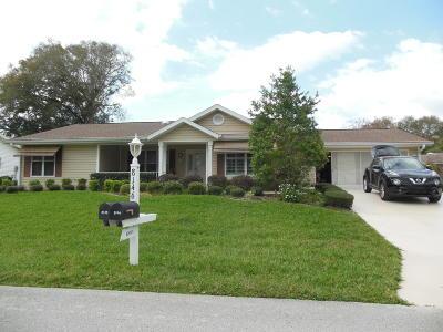 Oak Run Single Family Home For Sale: 8146 SW 108th Street