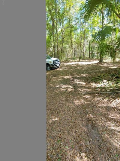 Lake Tropicana Ranchettes Residential Lots & Land For Sale: SW 60th Street