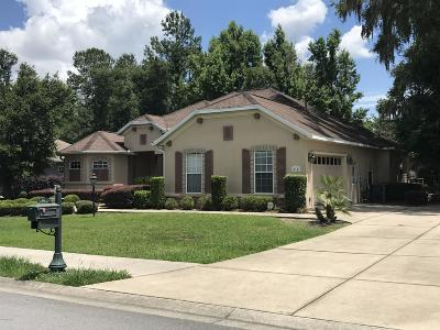 Bellechase Single Family Home For Sale: 814 SE 43rd Street